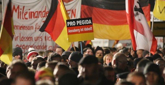 Colonia: degenera la protesta per le violenze contro le donne nella notte di Capodanno