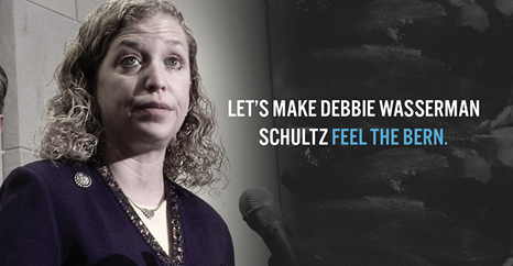 Debbie has a Primary and You're Invited! #FL23 @Tim_Canova https://t.co/Dm0J0JIDu3 #FeelTheBern #uniteblue https://t.co/qAZ0Pa8hhY