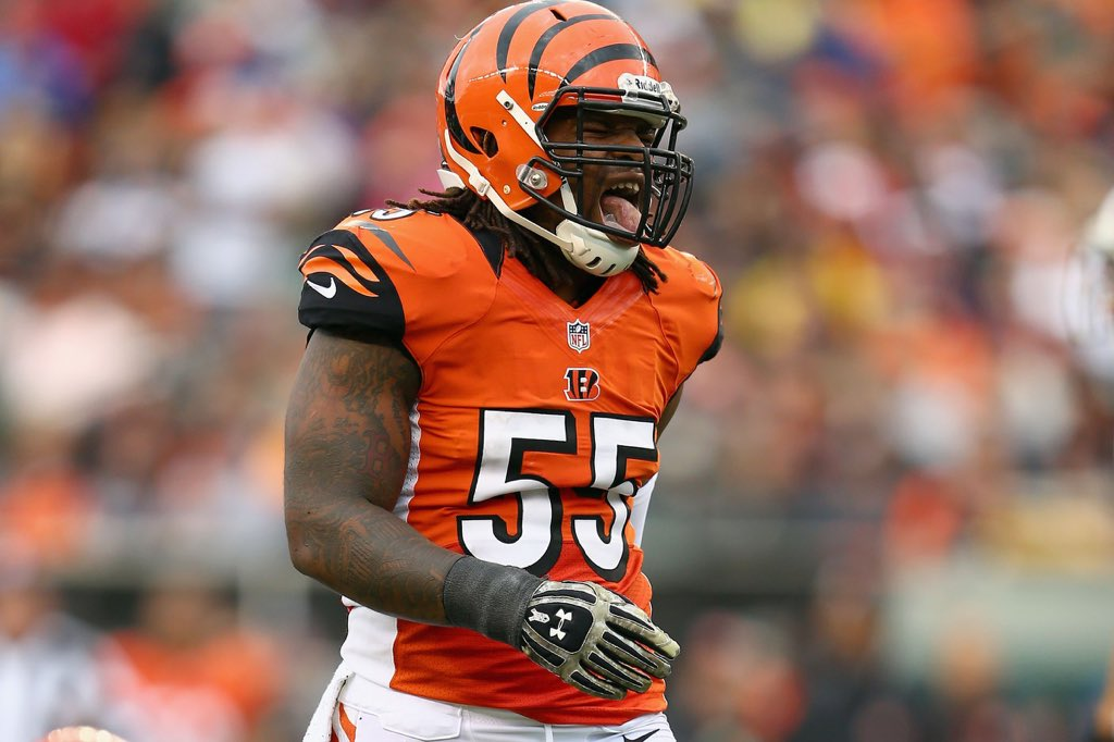 VONTAZE!!!! Seals it! #WhoDey #SteelersA...