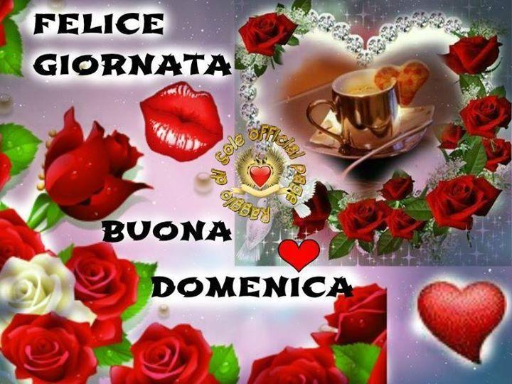 Rosario Fiorello On Twitter Buona Domenica Dal Barino