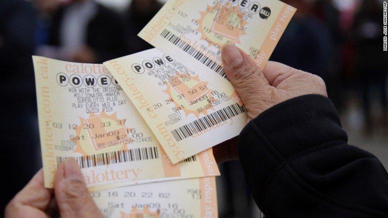 Powerball record negli USA: la lotteria con il Jackpot da 1,3 mld di dollari