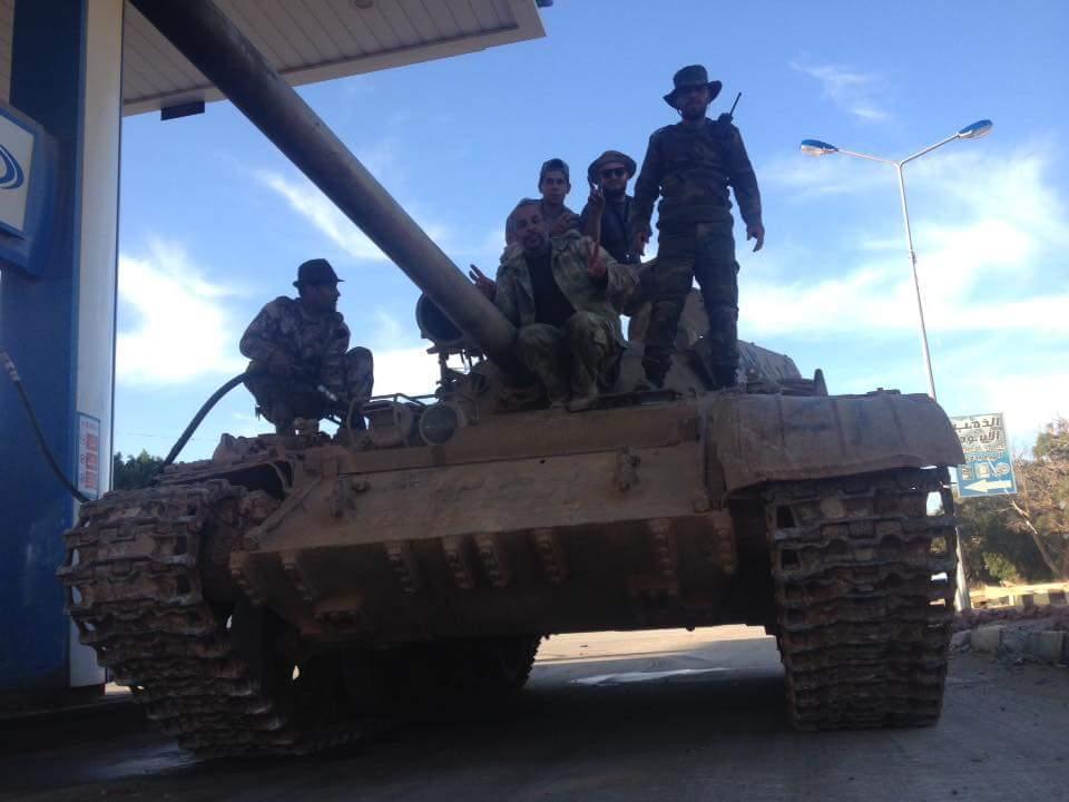 Libyan Crisis - Page 2 CYX8ZSaWwAAO9LY