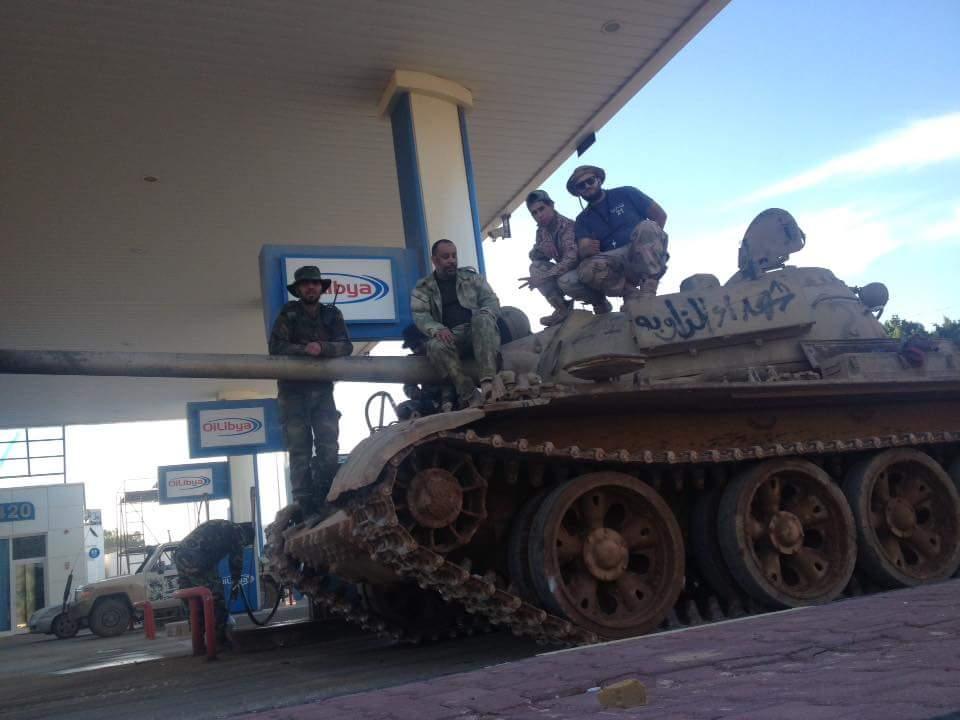 Libyan Crisis - Page 2 CYX8ZtFW8AE9obA