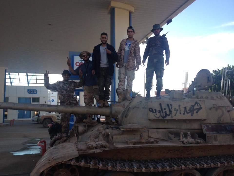 Libyan Crisis - Page 2 CYX8aKCWkAAMECC