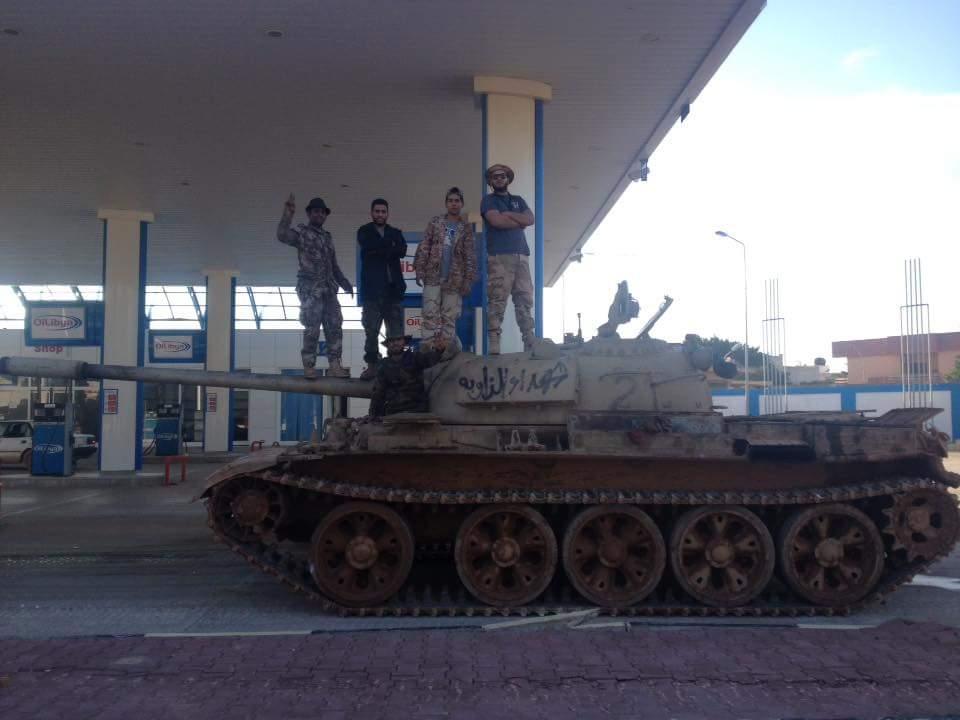 Libyan Crisis - Page 2 CYX8aq1WQAAcMwj