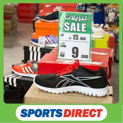 Don't miss our sales- up to 70% off at Sports Direct  عرض خاص من سبورتس دايركت، خصومات تصل لغاية ٧٠٪ #sportsdirectkw https://t.co/jwhsBhPsuE