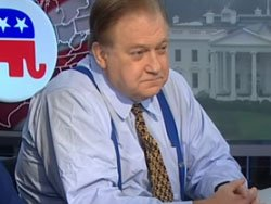 Bill O'Reilly whines about old Bob Beckel VIDEO