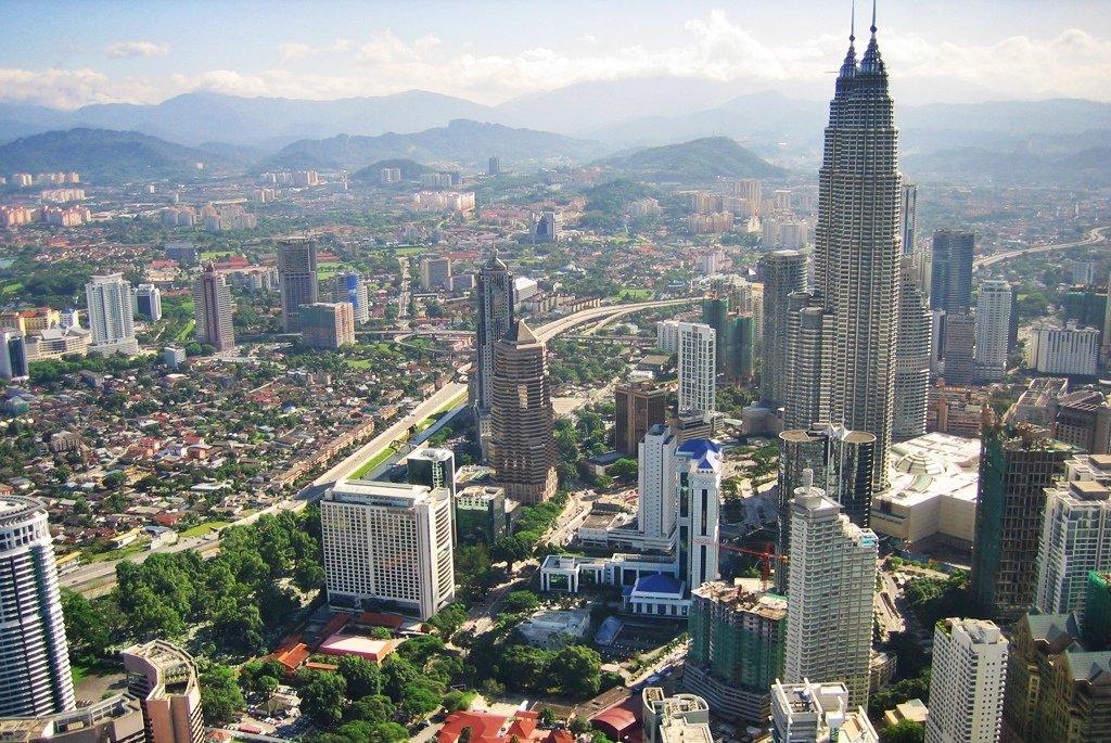 افضل شركة سياحة ماليزيا