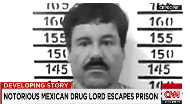 The legend of &#39;#El #Chapo&#39;: #Cartel #chief cultivated #Robin #Hood image  http:// ow.ly/WRxsm  &nbsp;  <br>http://pic.twitter.com/Zkn2SBMH0v