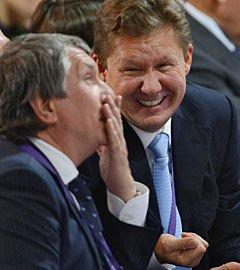 """Экс-советник Путина, бывший глава """"Газпром-Медиа"""" Лесин мог сотрудничать с ФБР, - The Daily Beast - Цензор.НЕТ 7700"""