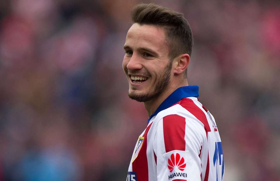 Image result for site:twitter.com Saul Niguez