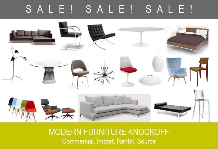 Modern Furniture Knockoffs mfktoronto (@modfurnitureto) | twitter