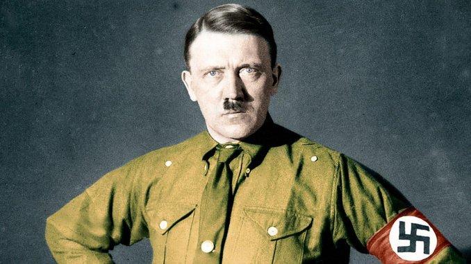 Adolf Hitler grazie ad un sosia ha messo in scena la sua morte
