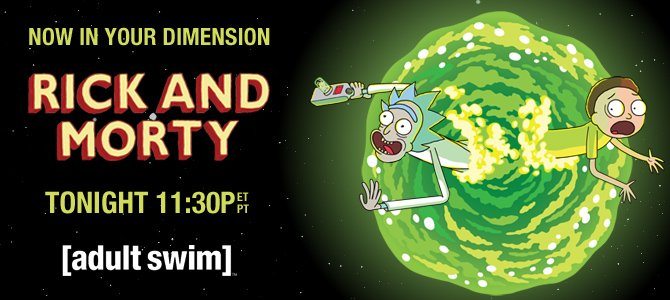 Torrent rick and morty season 2   Rick and Morty (Season 2) Download