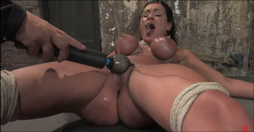 Kinky fetish female domination
