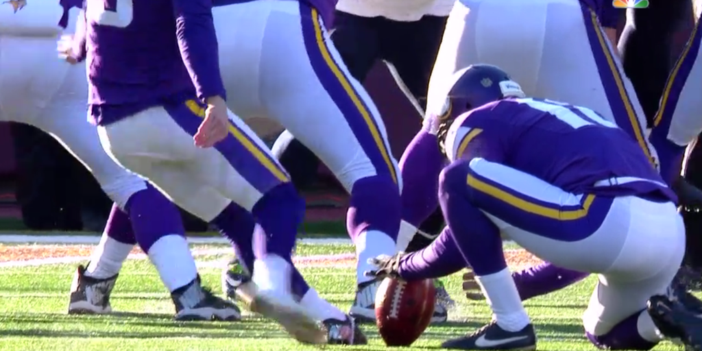 Laces out.  #SEAvsMIN