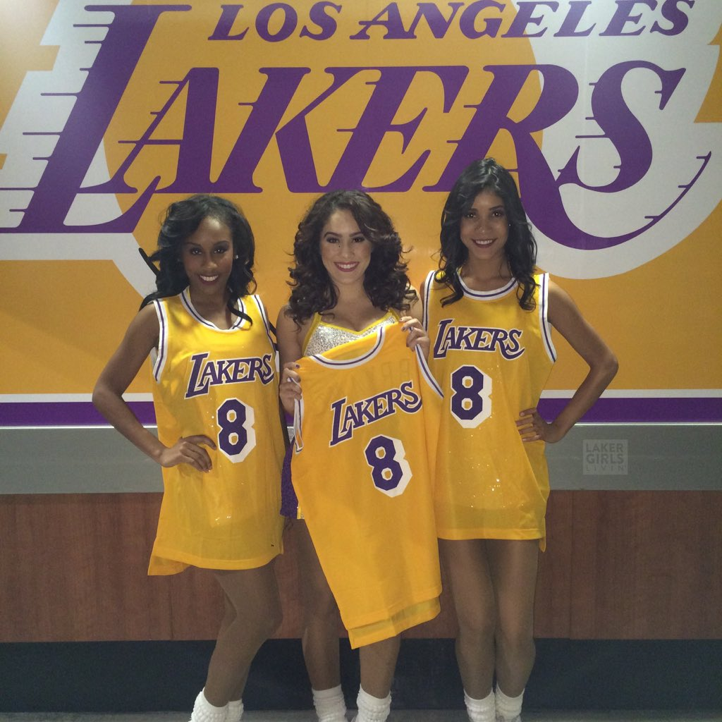 Lakers Giveaway Schedule