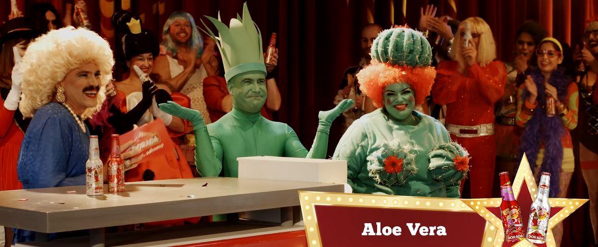 Bienvenidos a los años80 y a su concurso preferido,1,2,3 de   vacilón otra vez!https://t.co/u4ZLESfSOO #CarnavalSC16 https://t.co/de2XmxkmX7