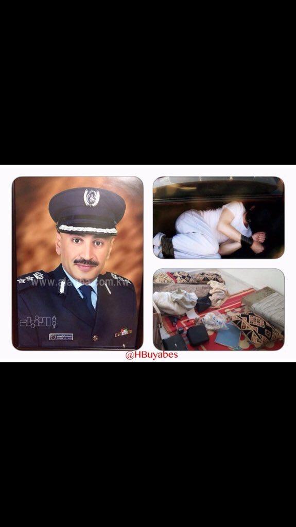المواطن الكويتي المخطوف في لبنان