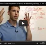 Best #RealEstate Lead Conversion & #Marketing Strategy (& the laziest)  https://t.co/j7MZS78KG6 … #BigData