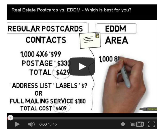 #RealEstate Postcards vs. #EDDM  Which Is Best For You? http://marketingking4.com/wp/blog/real-estate-postcards-vs-eddm-which-is-best-for-you/?_ts=1453101320 … … #Marketing pic.twitter.com/0e2rh6gKul #investors