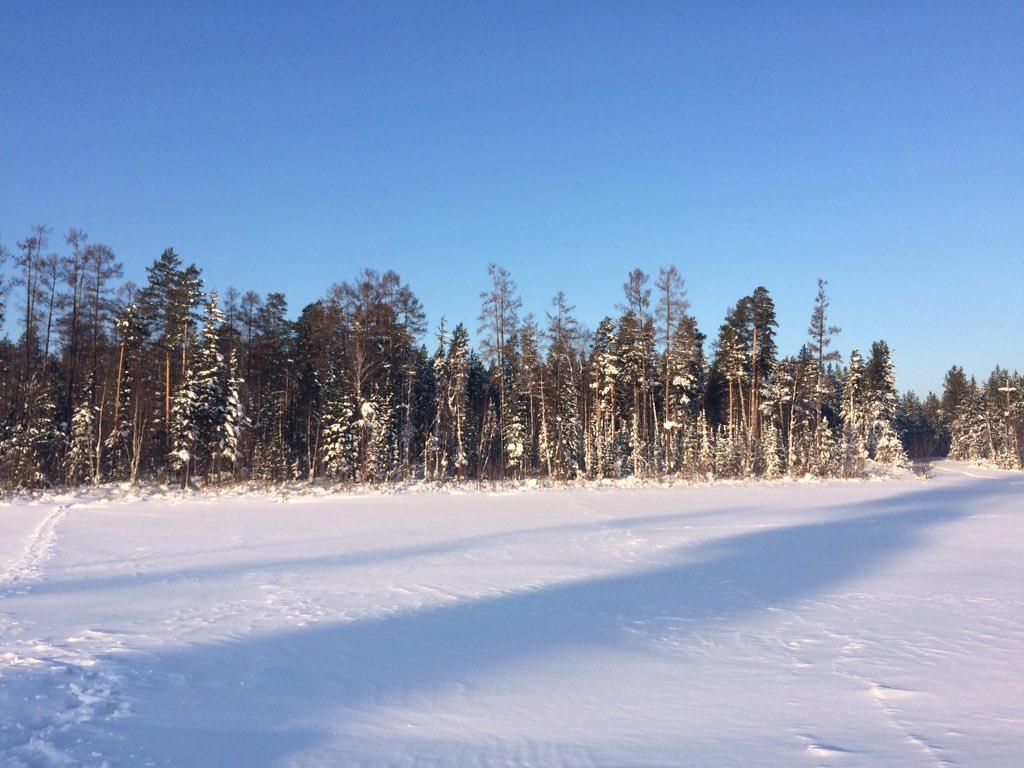 вырывать широкую фото ленск зима еще