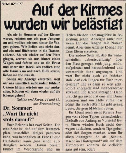 dr sommer