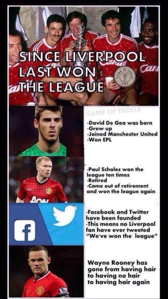 Man Utd Jokes Mufcjokes Twitter