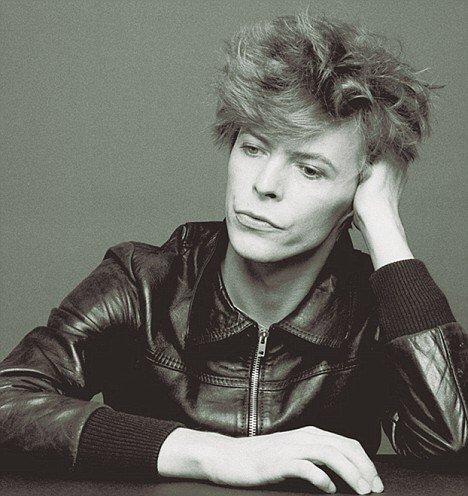 Thank you David Bowie. RIP. https://t.co/tHzzeWvoNh