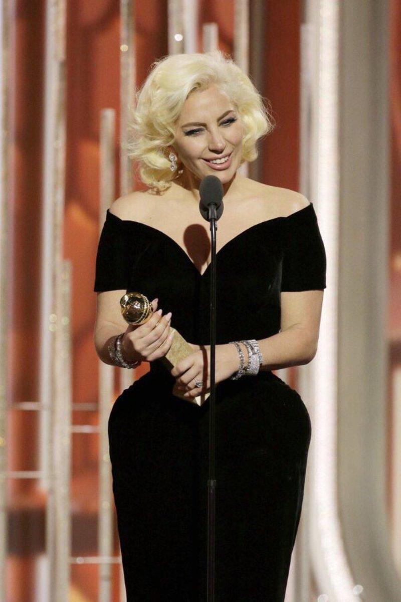 Lady Gaga 2004