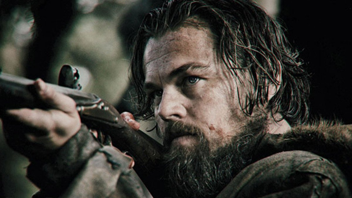 Leonardo DiCaprio wins Best Actor, Drama, for #TheRevenant #GoldenGlobes https://t.co/CqVywlVAbh