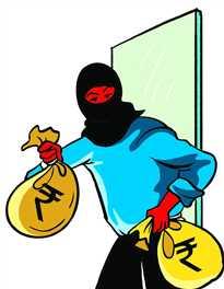 मुम्बई हल्लाउने नेपाली चोर!