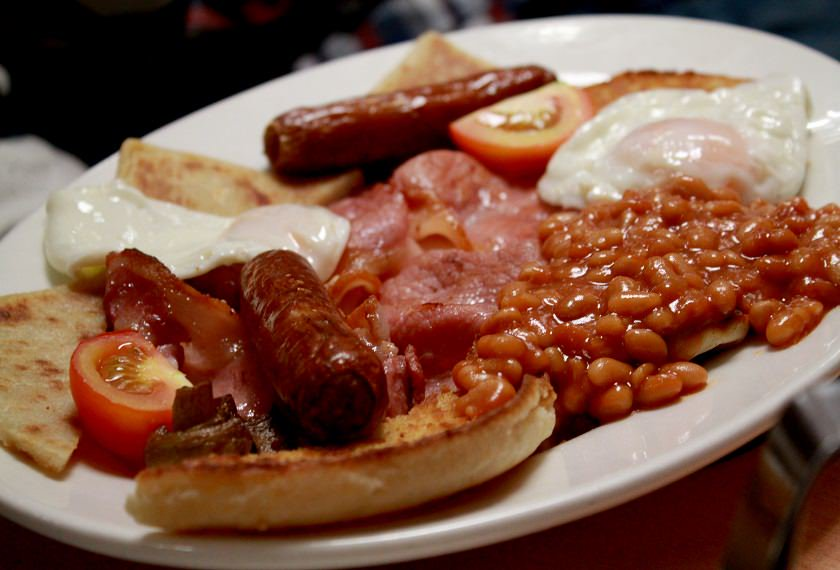 Top 10 breakfast foods & breakfast spots in Northern Ireland #niyearoffood @TourismIreland https://t.co/IWRiUriyT3 https://t.co/7SJi4GELok