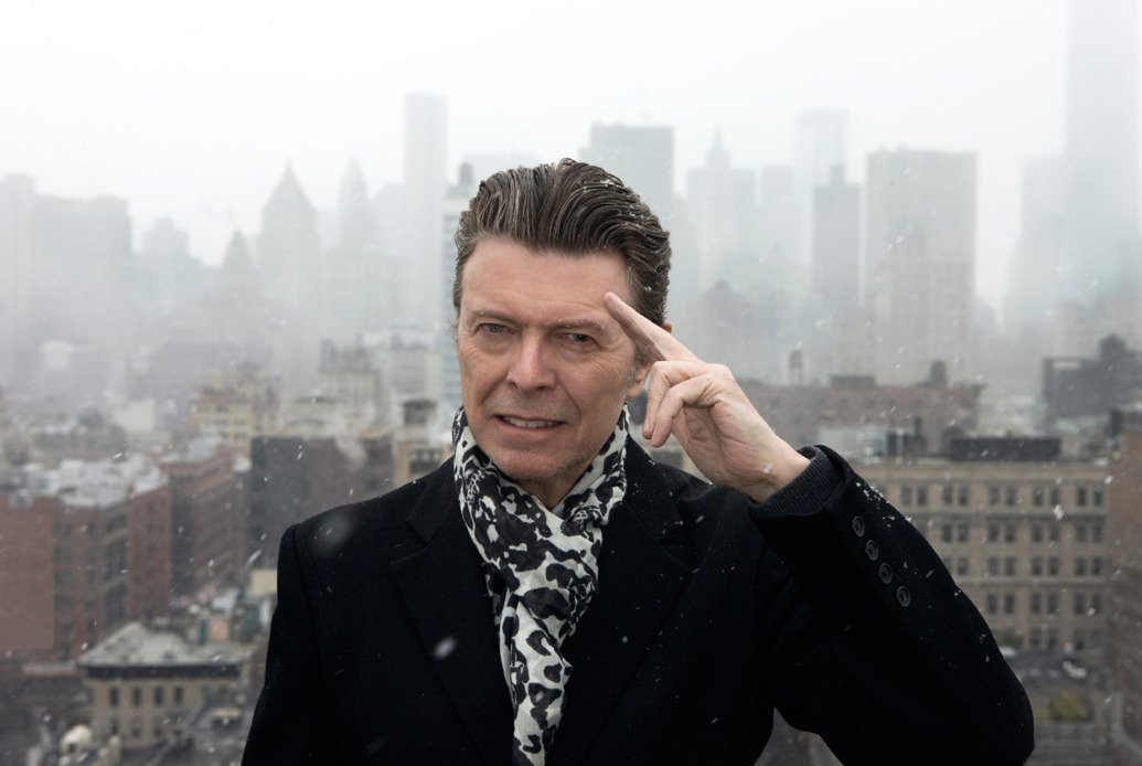 And love dares you to care for the people on the edge of the night.  RIP #davidbowie #kexp https://t.co/LKl3qmVpKT https://t.co/z7Otiev7lh