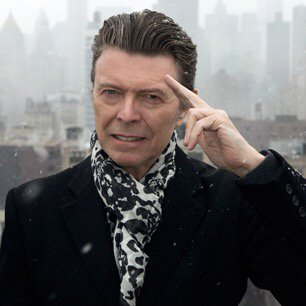 """""""I wanted to contribute to the culture I was living in"""" RIP David Bowie - from working class boy to music legend x https://t.co/aQKlLElM6q"""