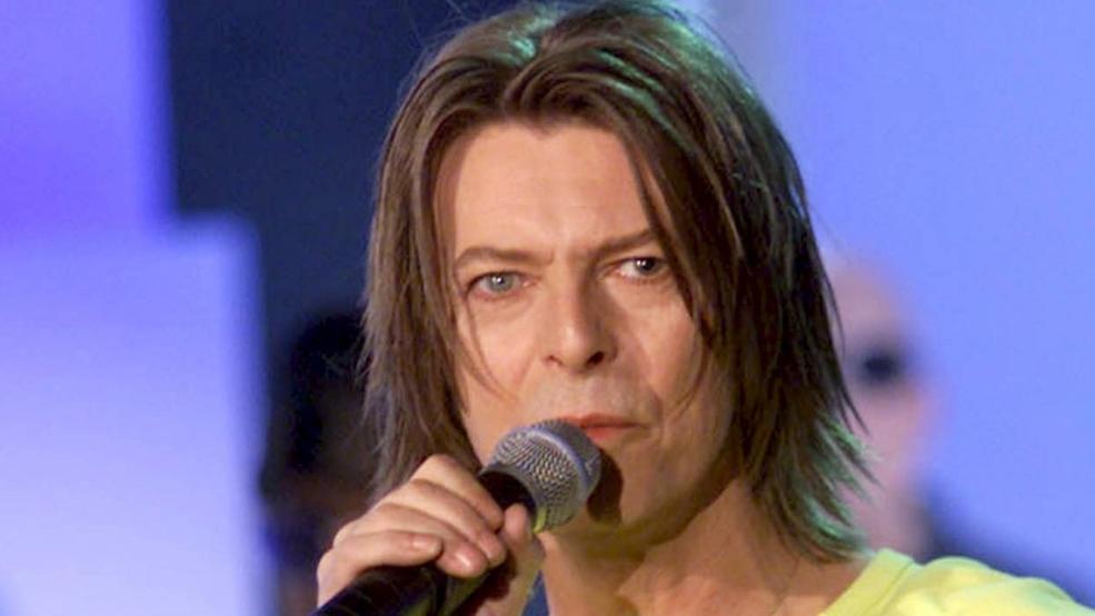 Hell Dunkel Darum Hatte David Bowie Zwei Unterschiedliche Augen