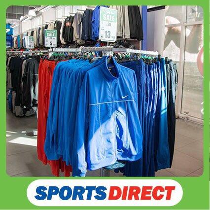 Don't miss our sale - up to 70% off at Sports Direct  عرض خاص من سبورتس دايركت، خصومات تصل لغاية ٧٠٪ #sportsdirectkw https://t.co/eqXnAZnEm0