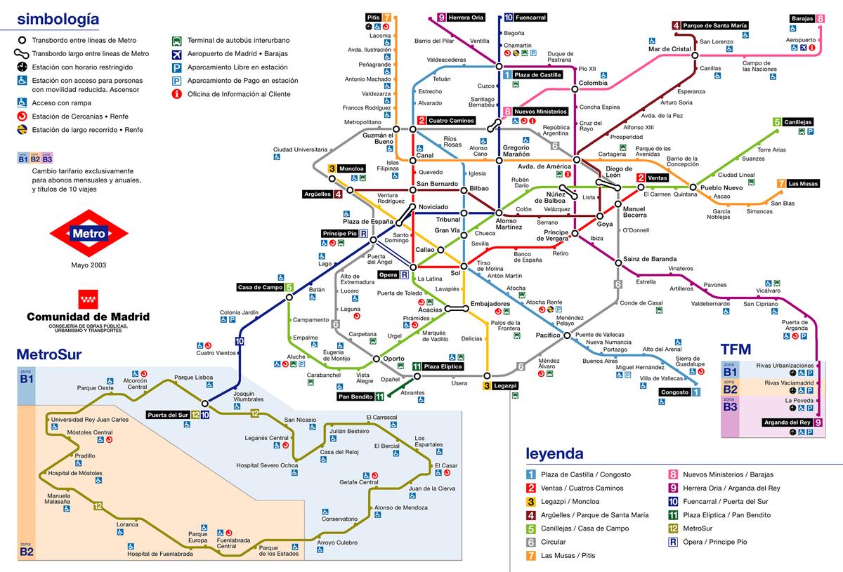 Así, podemos poner en perspectiva la gran inversión en infraestructuras que fue el MetroSur https://t.co/qzXcm3RG1v