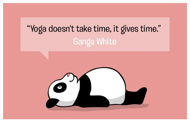 Image result for yoga takes time