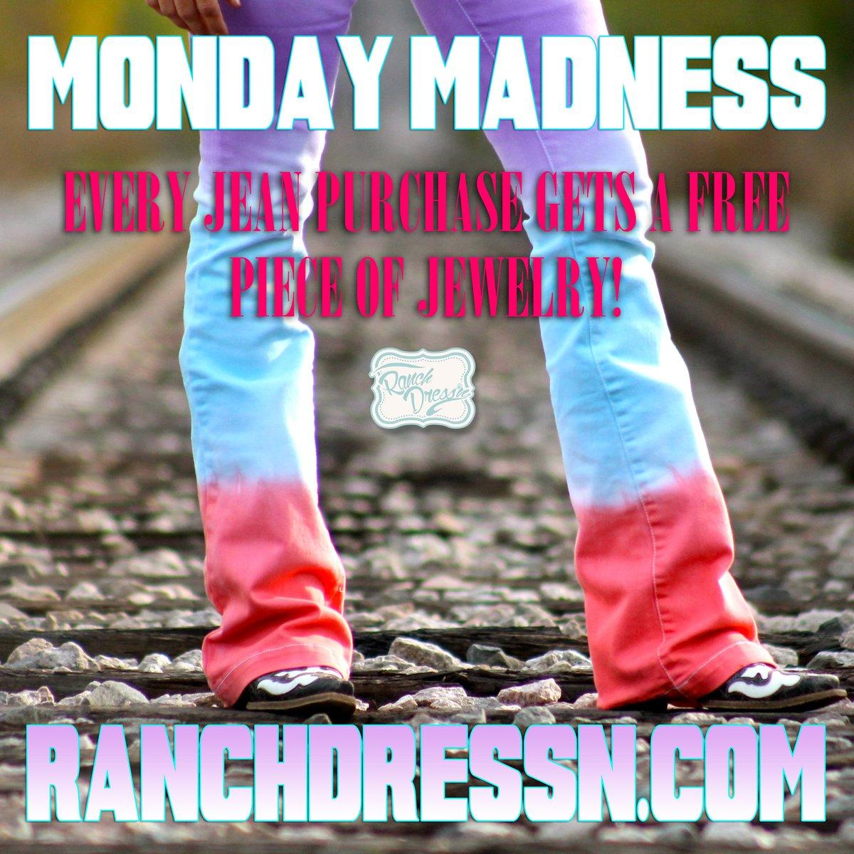 Ranch Dress N