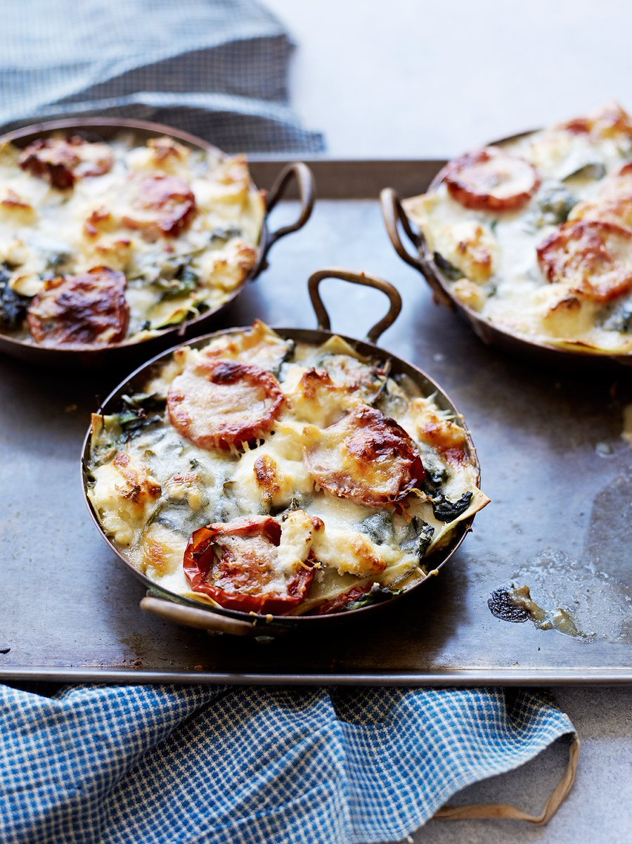 Ditch the takeaway tonight - these individual #veggie lasagnes have bags more flavour https://t.co/Mzj2fZJ3px https://t.co/gGfyIiDMwk