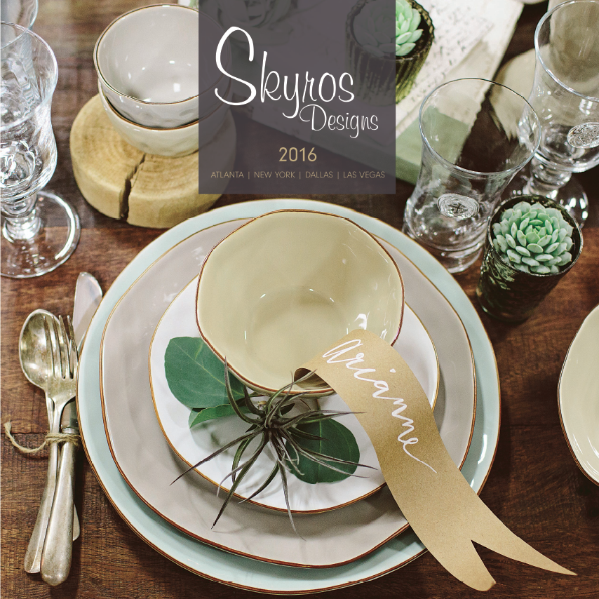 Skyros Designs REstyleSource Bromberg and Company and 6 others & Skyros Designs (@SkyrosDesigns)   Twitter