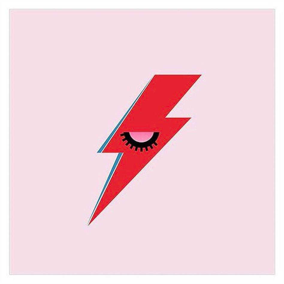 Goodnight Starman. David Bowie RIP https://t.co/u4VAZYwlsI
