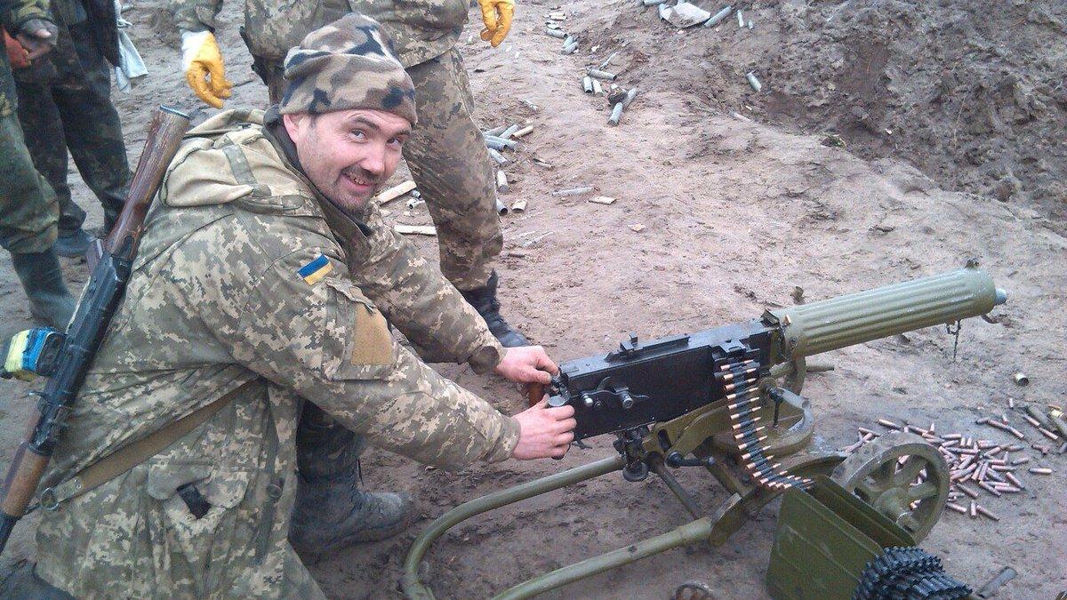 """""""Все детали украинского производства. По характеристикам оружие идентично иностранным аналогам"""", - """"Укроборонпром"""" презентовал новую винтовку для ВСУ - Цензор.НЕТ 3758"""