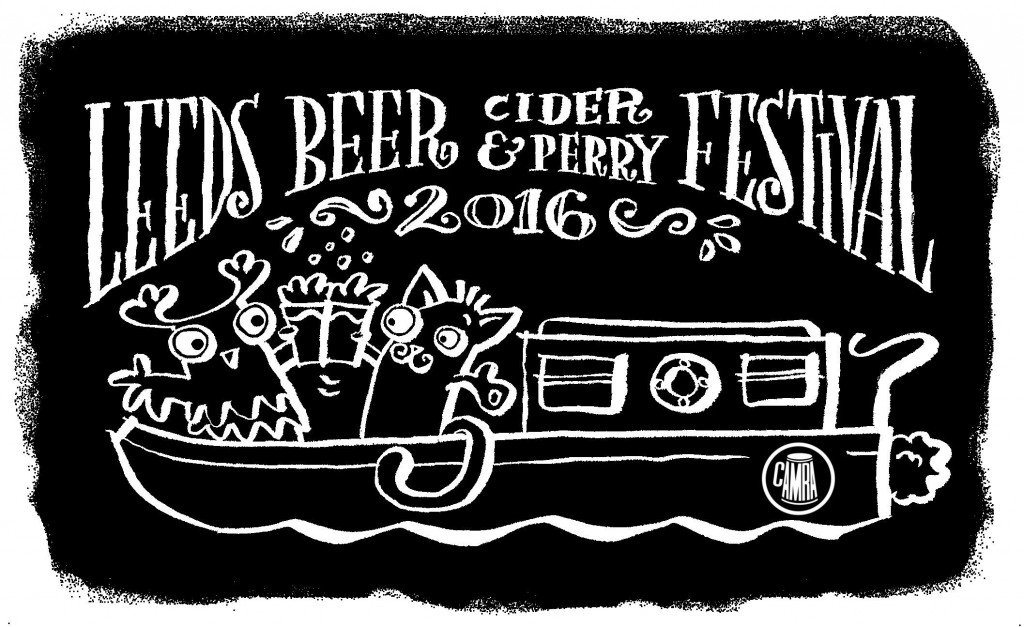 LEEDS BEER, CIDER AND PERRY FESTIVAL 2016 https://t.co/DPSAR8NwkB https://t.co/LIBB6WosII