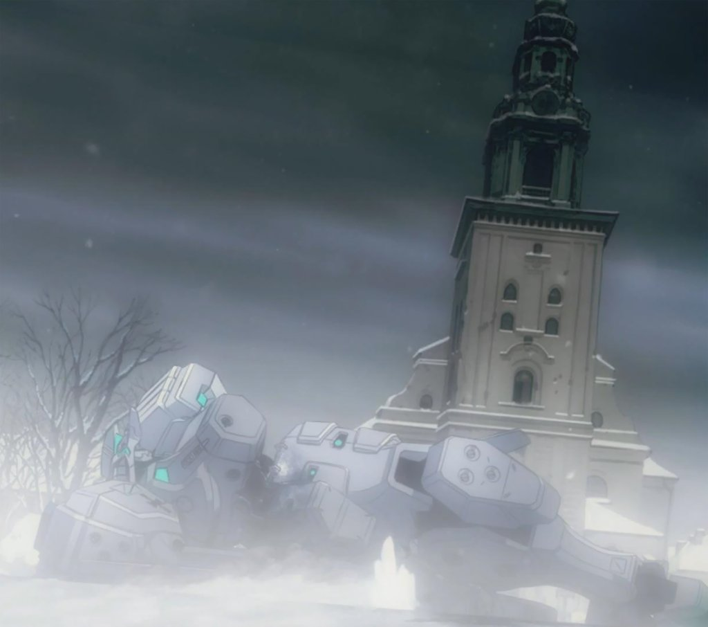 Church of St. Mary in Krosno Odrzańskie / Poland #シュヴァケン https://t.co/K3gdRjMVXm