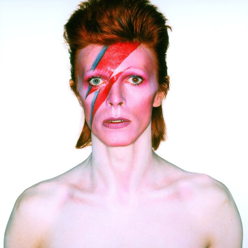 """""""The stars look very different today."""" RIP artist and musician David Bowie (1947-2016) https://t.co/zS3ajkDBLv"""