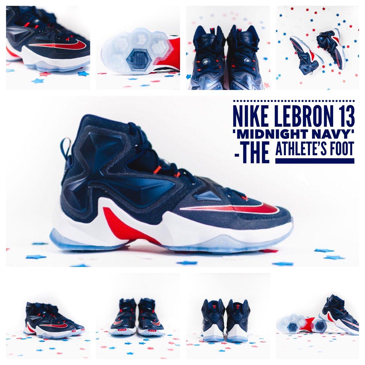 on sale 2946f 0d3c7 The Athletes Foot NC on Twitter: