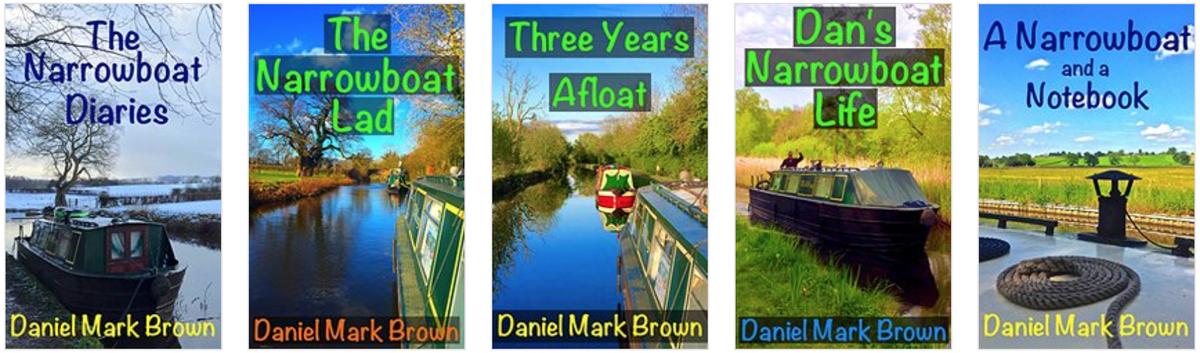 The Narrowboat Lad: The Narrowboat Lad, Book 1