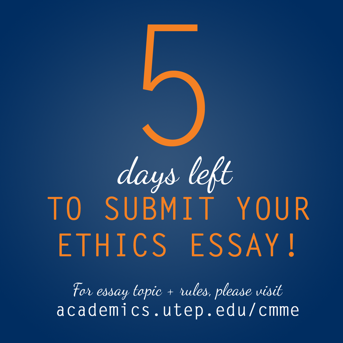 media ethics essay Free ethics papers, essays virtue ethics and care ethics - introduction this essay will provide a theoretical the media influences public opinion and.